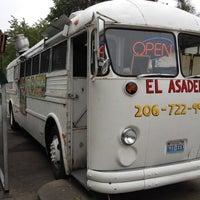 Photo taken at Tacos El Asadero by Darin S. on 7/10/2012