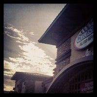Photo taken at Cobblestone Auto Spa by Robert M. on 7/25/2012