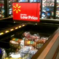 Photo taken at Walmart Supercenter by Jerwaun T. on 8/13/2012