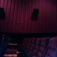 Photo taken at Regal Cinemas Webster Place 11 by Jenn K. on 5/5/2012