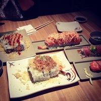 Photo taken at Ray's Sushi by Carrie C. on 7/28/2012