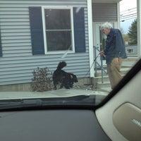 Photo taken at Veremedy Pet Hospital by Marjorie W. on 3/24/2012