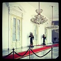 Photo taken at Istana Negara by Angie J. on 4/17/2012