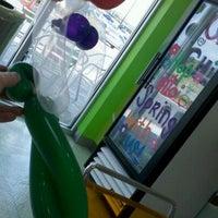 Photo taken at Chill Yogurt Cafe by Mitchell P. on 4/30/2012