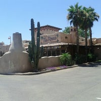 Photo taken at Rancho de Tia Rosa by Todd F. on 6/21/2012