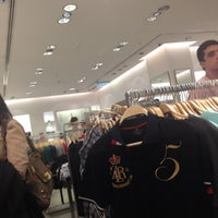Photo taken at Zara by Adalberto L. on 8/15/2012