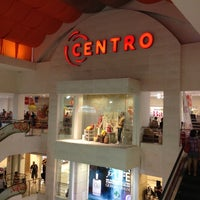 Photo taken at Centro Department Store by Henry S. on 5/13/2012
