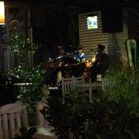 Photo taken at ThonBuri Garden Bar & Restaurant by ไอระ ด. on 6/30/2012