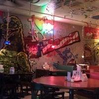 Photo taken at I Love NY Pizza by Branden O. on 2/29/2012