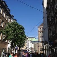 Photo taken at Old Town by IngenieroDavid on 5/4/2012