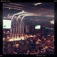 Photo taken at Craft Beer Market by Flor P. on 7/14/2012