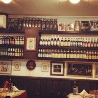 Photo taken at Restaurante do Ali by Giovanni G. on 4/29/2012