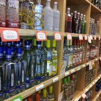 Photo taken at State Liquor Store by Tristan B. on 7/3/2012