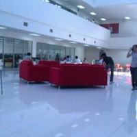 Photo taken at Communication & Information Technology Centre (CITC) by Wen S. on 3/7/2012
