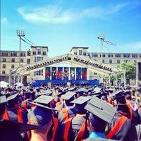 Photo taken at Carnegie Mellon University by Jiashu W. on 5/21/2012
