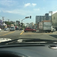 Photo taken at Rua Domingos de Morais by Susana C. on 2/15/2012