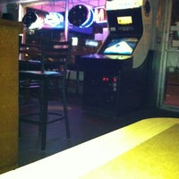 Photo taken at Wilson's Cafe & Sports Bar by Rita H. on 3/7/2012