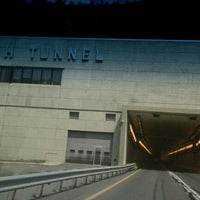 Photo taken at Lehigh Tunnel by Paula W. on 8/9/2012