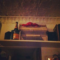 Photo taken at Petite Crevette by Lauren L. on 5/7/2012