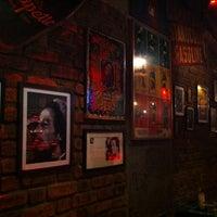 Photo taken at Reggae Bar by Natascha P. on 7/27/2012