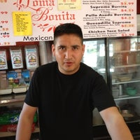 Photo taken at Loma Bonita Mexican Food by Thaddeous B. on 5/10/2012