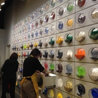 Photo taken at The LEGO Store by Ed A. on 6/23/2012