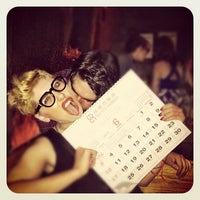 Photo taken at Lit Lounge by Jolina H. on 6/14/2012