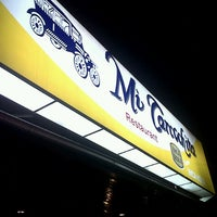 Photo taken at Mi Carcochita by Fernando C. on 9/4/2012
