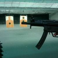 Photo taken at Pembroke Gun & Range by Kim P. on 6/29/2012