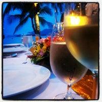 Photo taken at Kandaburi Resort & Spa by Wan W. on 5/17/2012