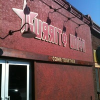 Photo taken at Burrito Union by Scott S. on 6/23/2012