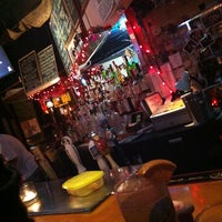 Photo taken at Bar on A by Dany C. on 4/22/2012