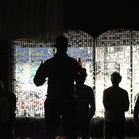 Photo taken at Roe Nightclub & Lounge by Alexy K. on 7/26/2012
