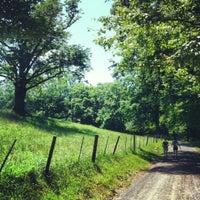 Photo taken at Rockefeller State Park Preserve by Johanna W. on 7/8/2012