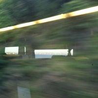 Photo taken at Capital Corridor on Amtrak by Ross G. on 5/31/2012