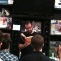 Photo taken at The Book Cellar by BTRIPP on 3/22/2012