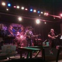 Photo taken at Cadillac Ranch Country Bar & Dance Hall by Taryn M. on 2/18/2012