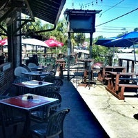 Photo taken at Cedar Creek Café, Bar & Grill by Michael R M. on 4/19/2012