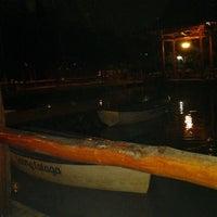 Photo taken at Saung Talaga by Fury Restu A. on 5/23/2012