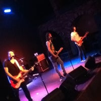 Photo taken at Throwbacks Grille & Bar by Jen W. on 3/24/2012