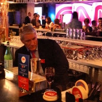 Photo taken at CNN Grill @ RNC (Tampa Bay Times Forum) by Bradley C. on 8/31/2012