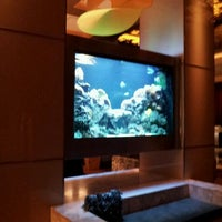 Photo taken at Renaissance Atlanta Midtown Hotel by Shanna on 3/14/2012