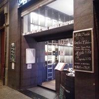 Photo taken at Can Milà Escribà by David B. on 5/11/2012