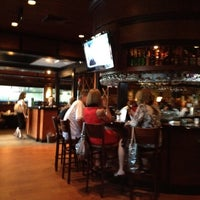 Photo taken at Stonewood Grill & Tavern by Victoria on 6/29/2012