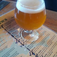 Photo taken at Dogfish Head Alehouse by Karl E. on 7/11/2012