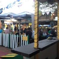 Photo taken at Dos Gringos by Mitch E. on 5/12/2012