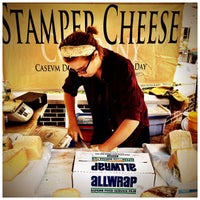 Photo taken at Printer's Row Farmers Market by Eric H. on 6/23/2012