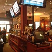Photo taken at Bar Louie by Jason on 8/21/2012