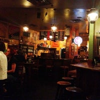 Photo taken at Fado Irish Pub & Restaurant by Aaron F. on 7/25/2012