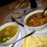 Photo taken at Ветерок by Roman K. on 2/11/2012